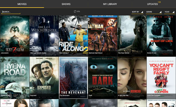 Showbox APK download guide