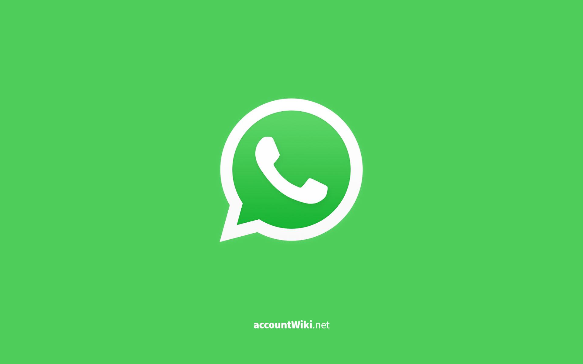 Whatsapp Download - accountWiki.net