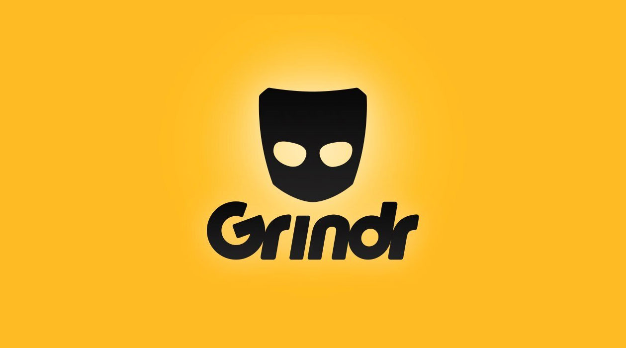 Delete grindr app