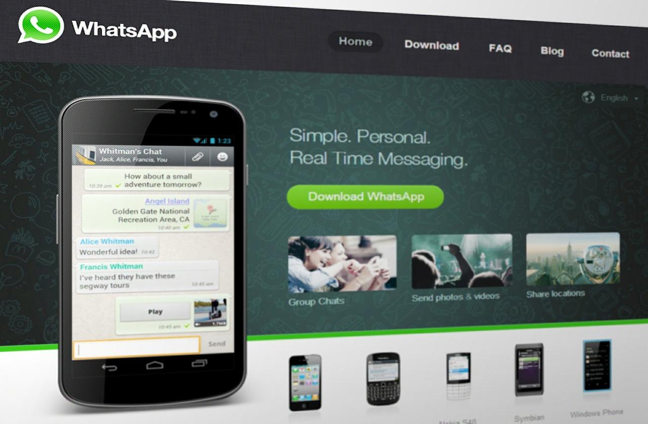 Easiest Home Design App Whatsapp Online Login Use Whatsapp On Pc Accountwiki Net