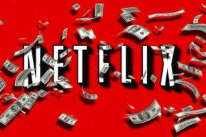 Make money with netflix