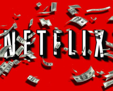 Make money with netflix