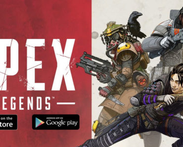 Apex Legends for Android and iPhone